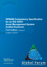 Auditor Assessor Specification Cover Image