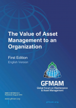 Value of Asset Management Cover Image