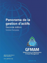 Cover image of this document with GFMAM logo